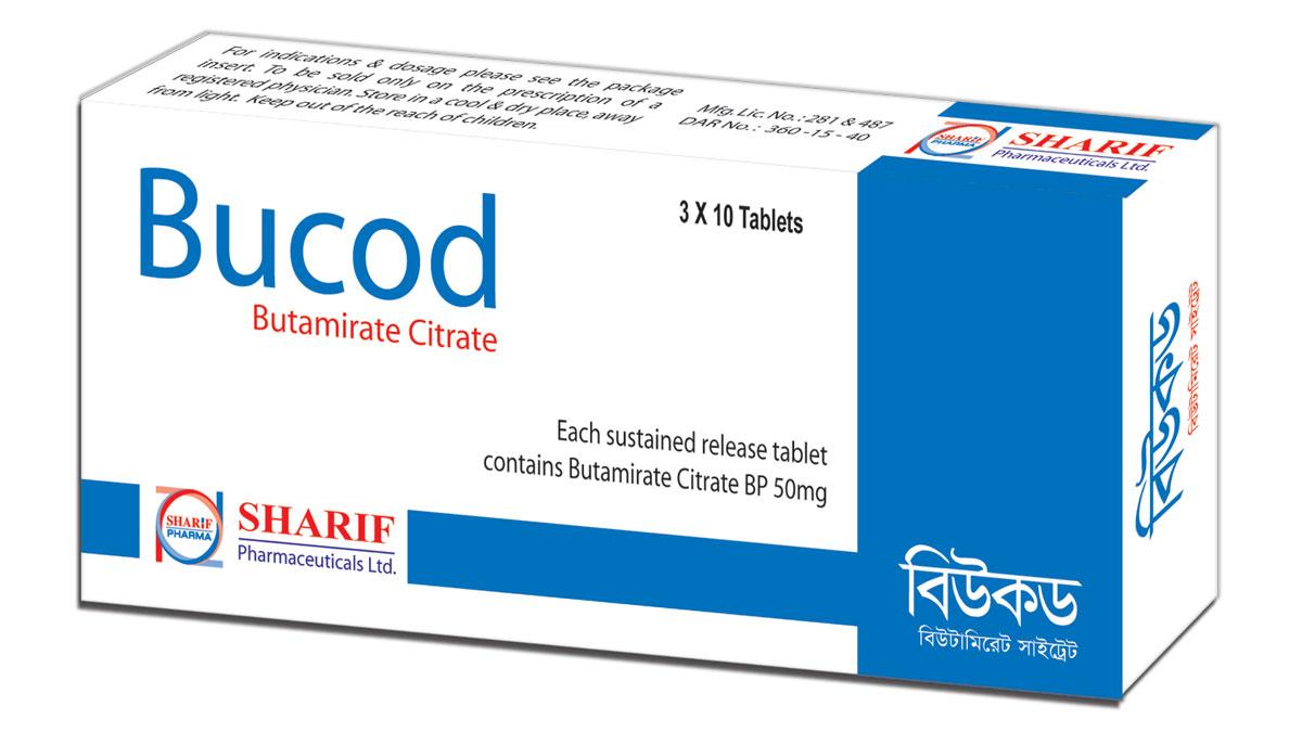 Sharif Pharmaceuticals Limited